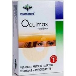 OCULMAX 30 CAPSULAS