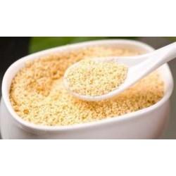 Lecitina de soja IP (sin manipulación genética)