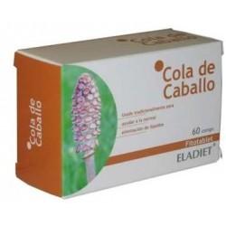 COLA DE CABALLO 60 COMP. ELADIET