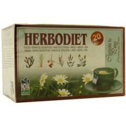 Herbodiet Controla tu Peso de Nova Diet herbolariomalvarosa.com