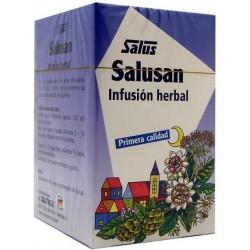 SALUSAN INFUSION 15 BOLSITAS SALUS